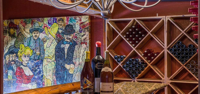 Grapes Restaurant Bar